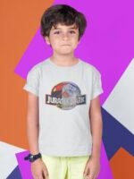 camiseta de jurassic park 25 aniversario