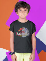 camiseta jurassic park 25 aniversario