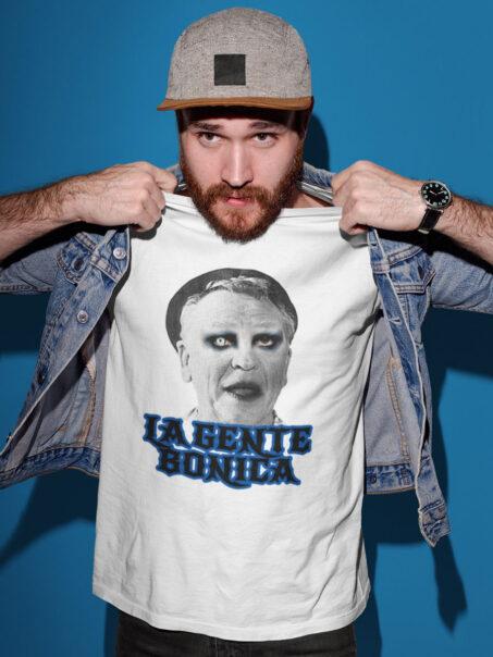 camiseta Paco Martinez Soria