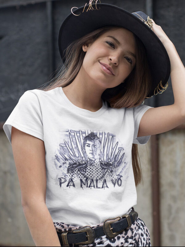 Camiseta Cersei Lannister