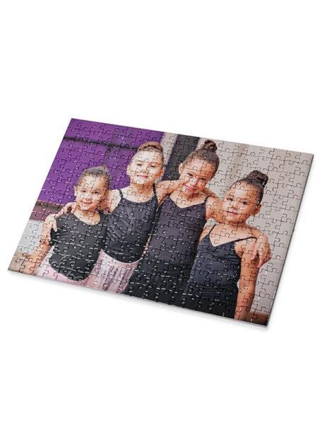 personalizar puzzle trescientas piecas tamaño a3