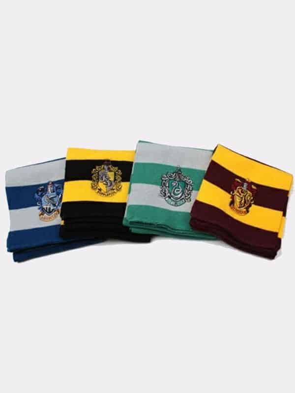bufandas de la pelicula harry potter