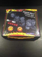 coleccion de las bolas de dragon