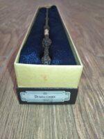 varita dumbledore