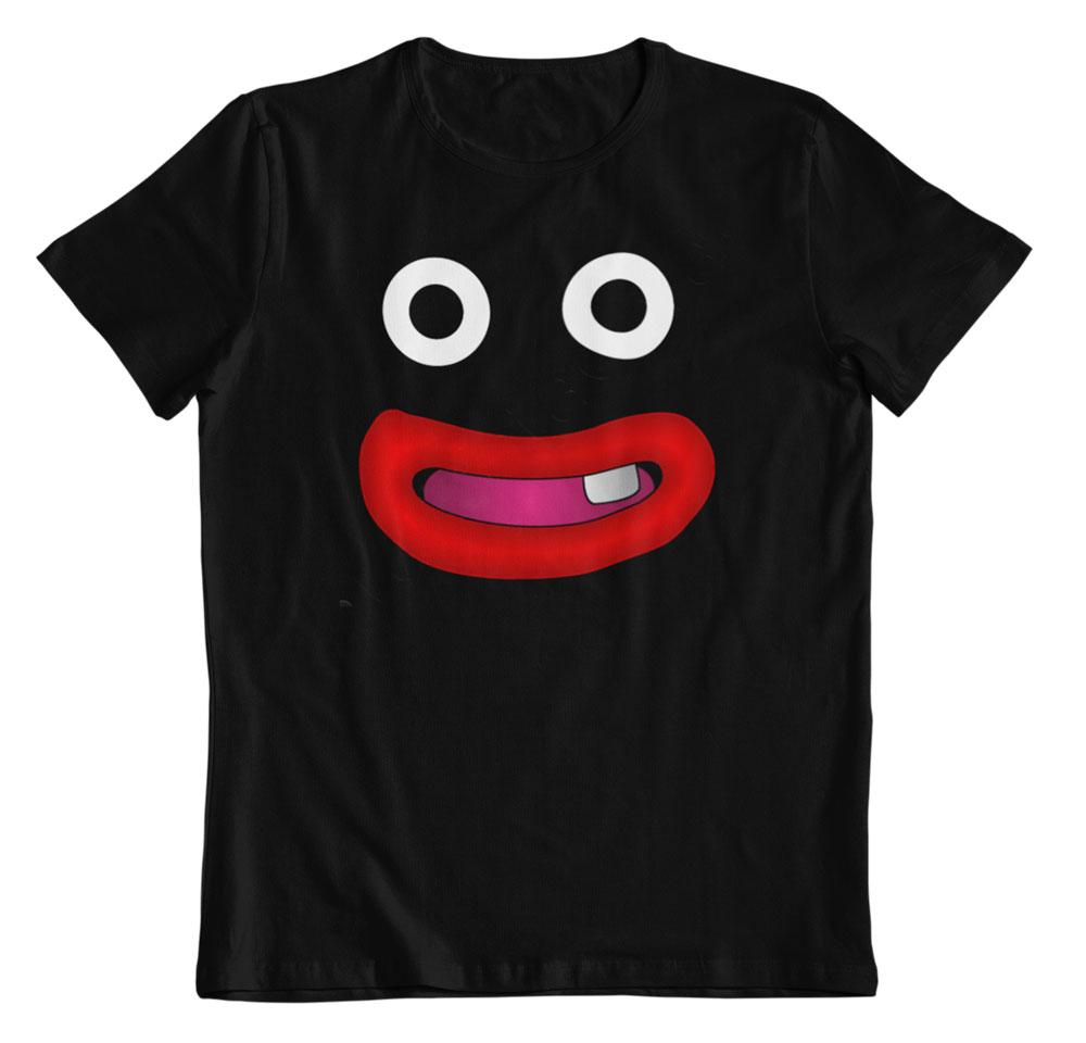 Camiseta Dragon Ball Mr. Popo