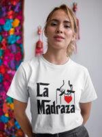 camiseta la madraza dia de la madre
