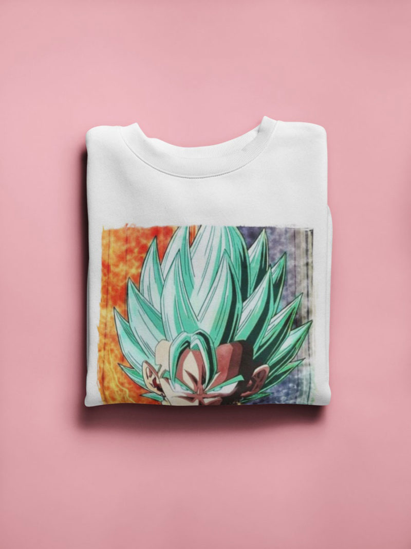 Camiseta Vegetto