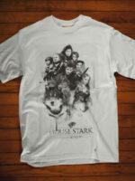 camiseta juego de tronos hombre