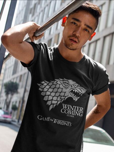 camiseta juego de tronos mujer