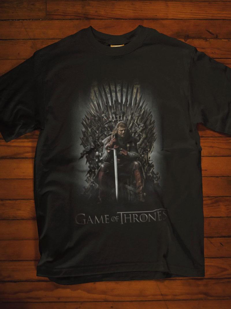 camisetas juego de tronos originales