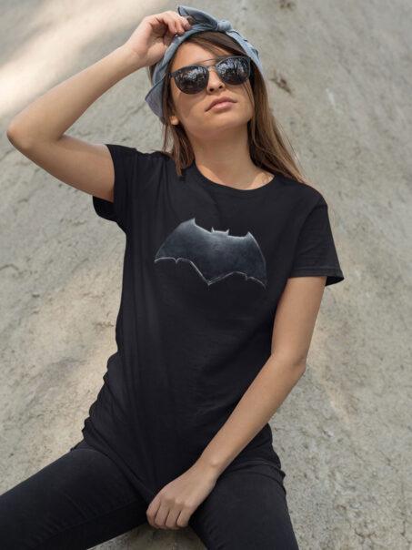 Camiseta de Batman