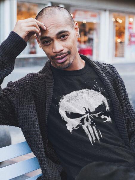 Camiseta The Punisher