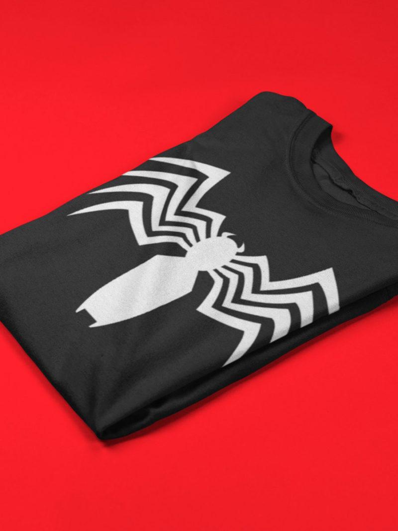 Camiseta Spiderman