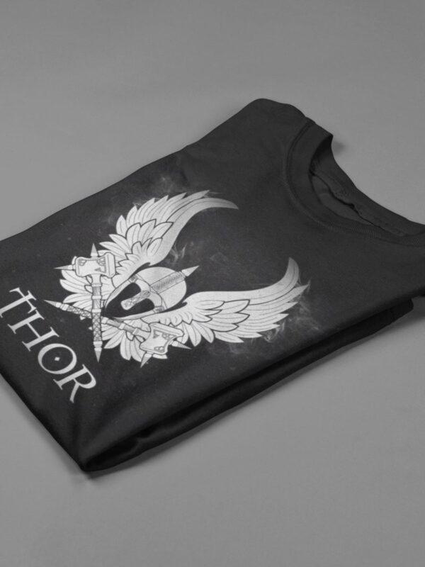 Camiseta de Thor
