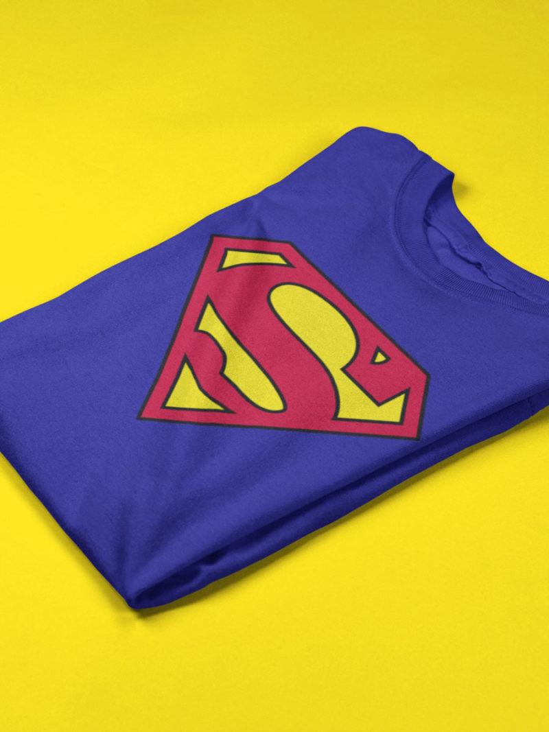 Camiesata Superman