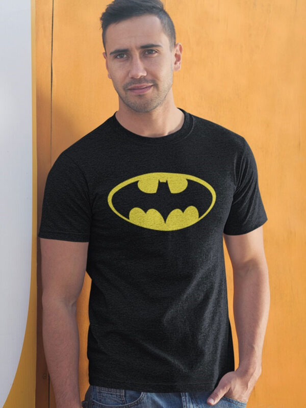Camiseta-Batman