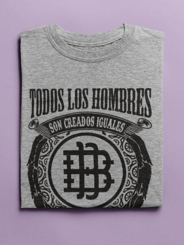Camiseta Betis gris