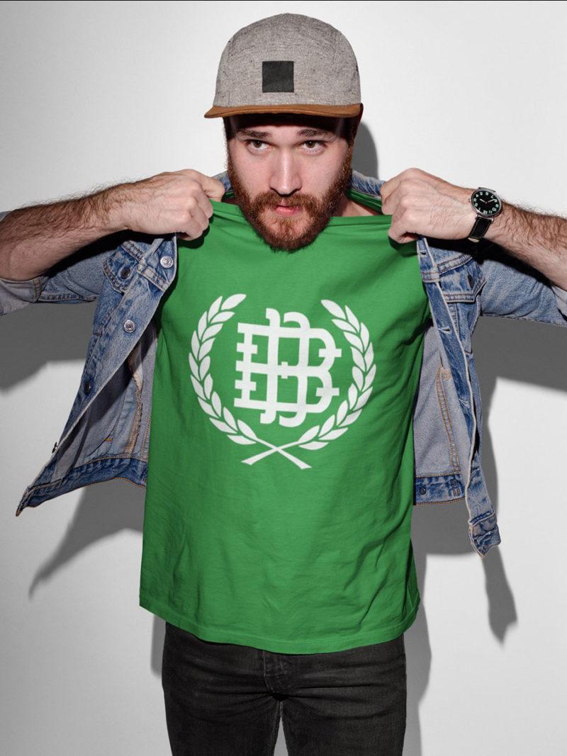 Camiseta Betis laurel