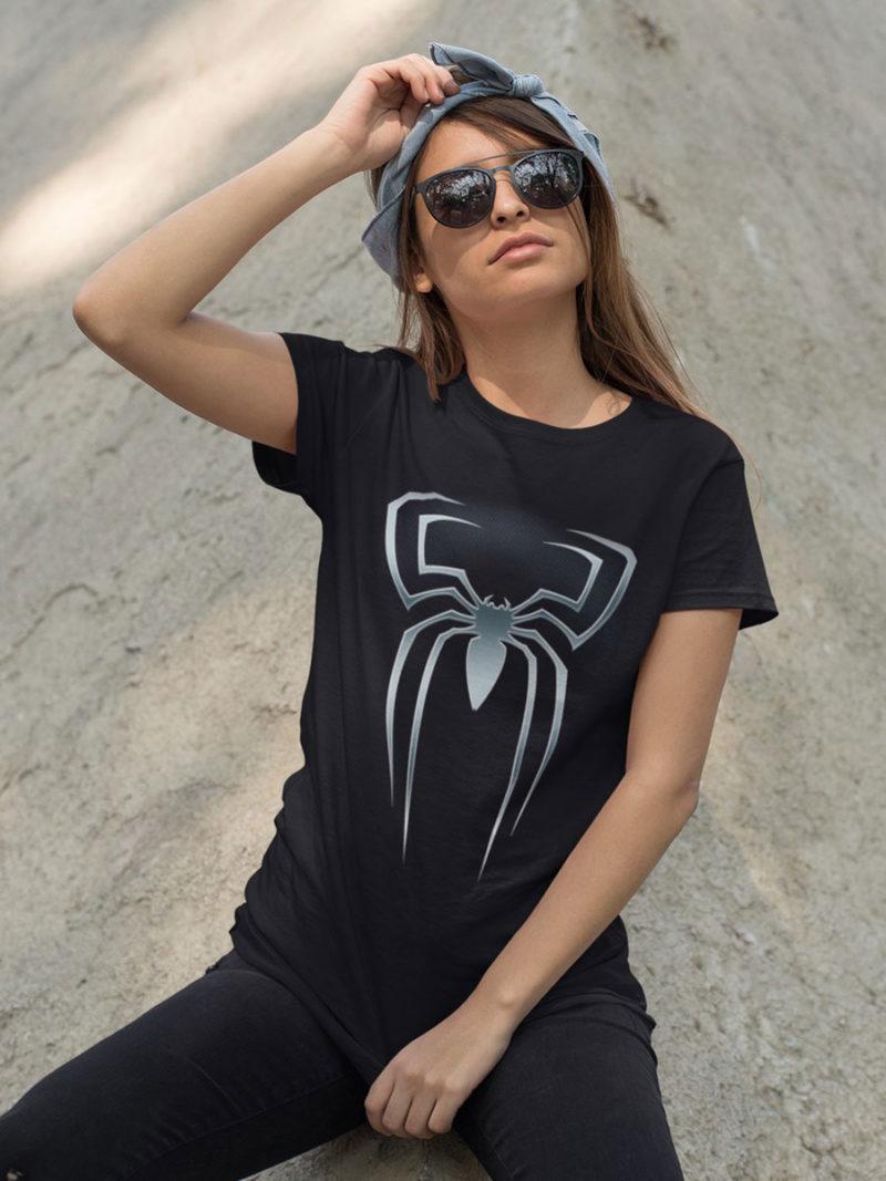 Camiseta de Spiderman