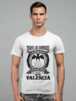 camiseta de valencia