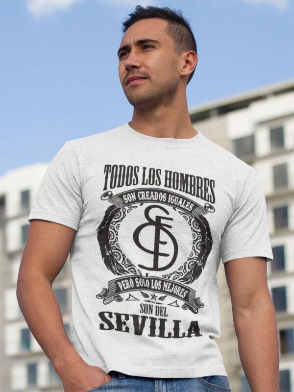 camiseta del sevilla