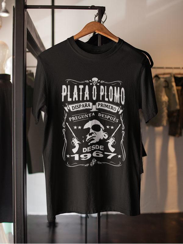camiseta pablo escobar my brand