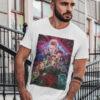 camisetas stranger things 3 adulto