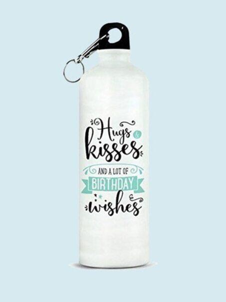 personalizar botella de agua