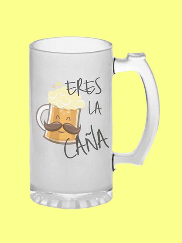 personalizar jarra de cerveza