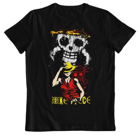 Camiseta brave pirate