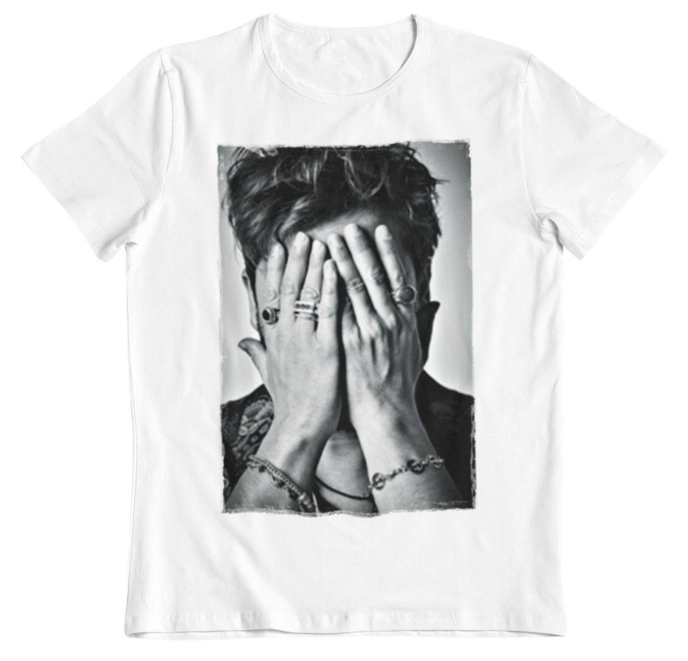 Camiseta de Manuel Carrasco