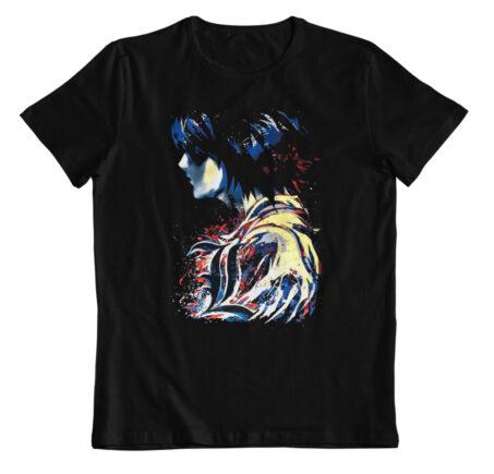 Camiseta Death Note de L