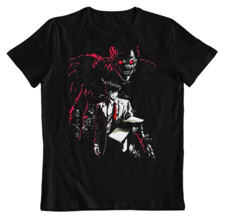 Death Note la sombra del mal