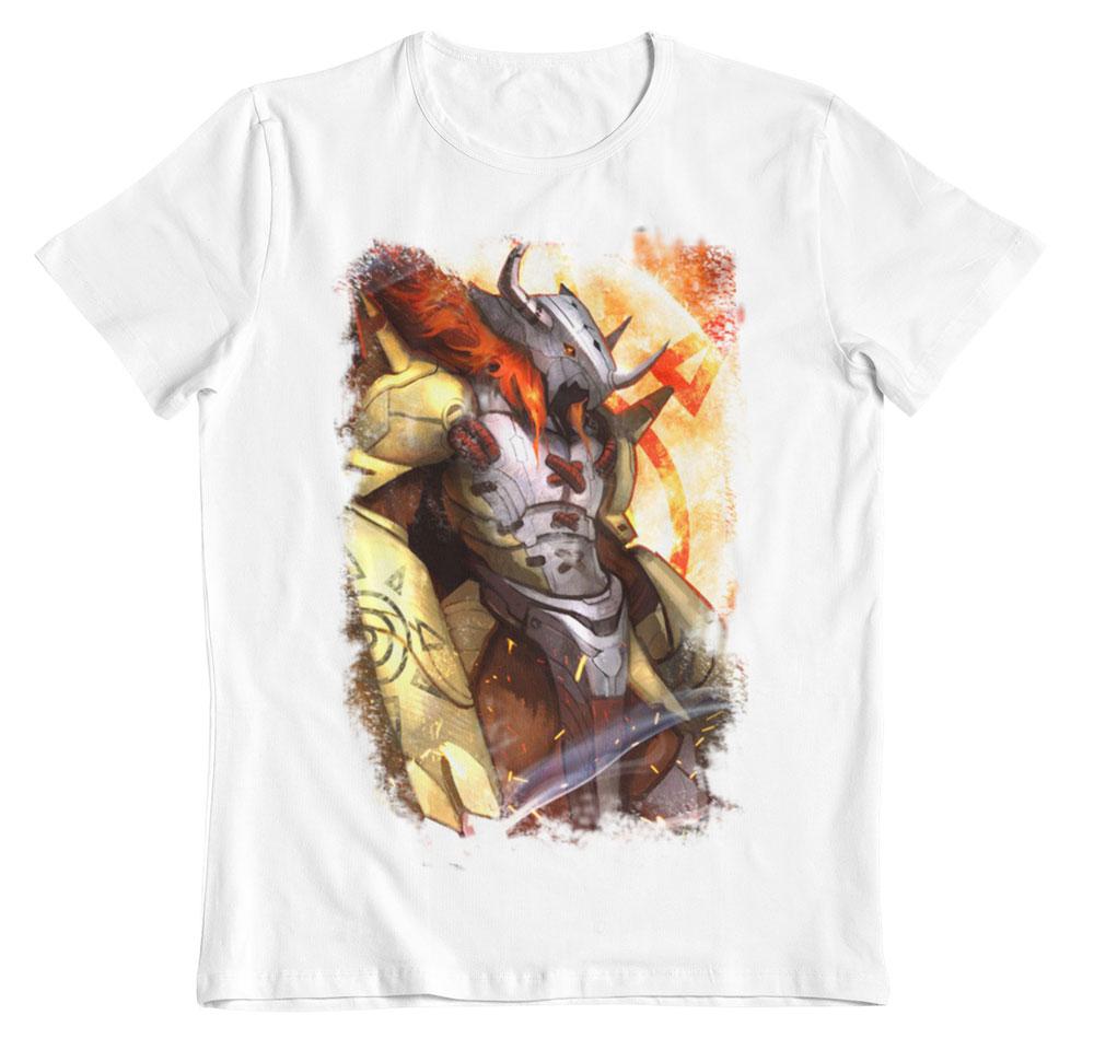 Camiseta Digimon ultradigievolucion