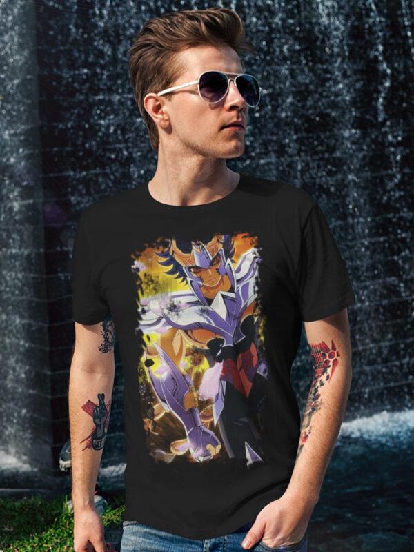 Camiseta Ikki de Phoenix
