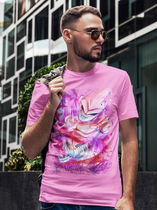 camiseta-majin-boo