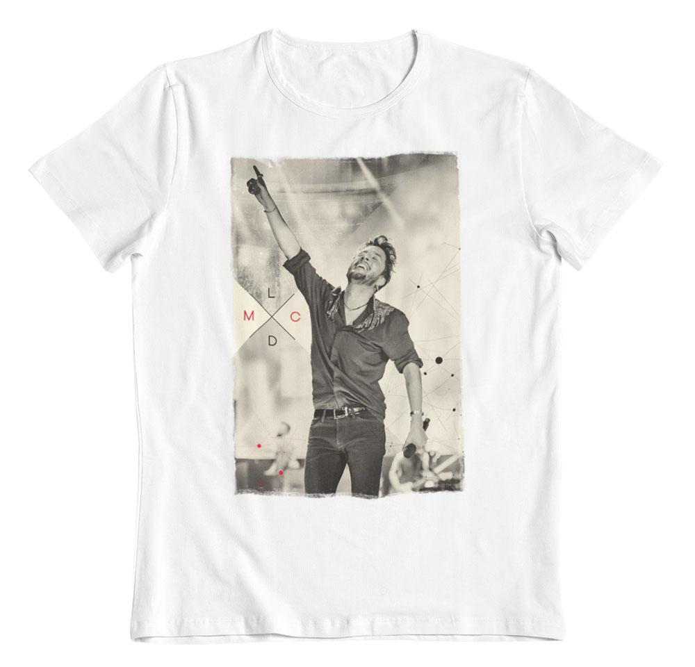 Camiseta Manuel Carrasco