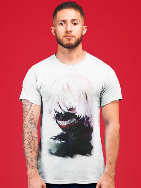 tshirt tokyo ghoul