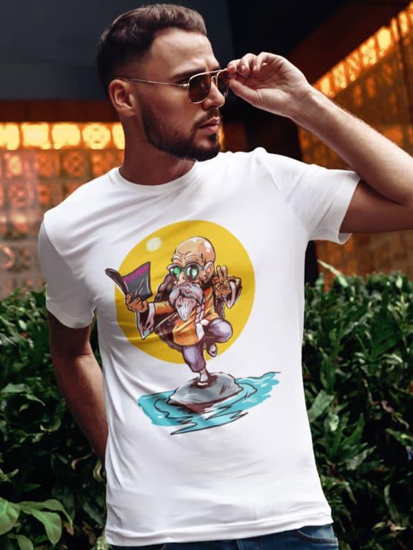 camiseta concentracion de mutenroy