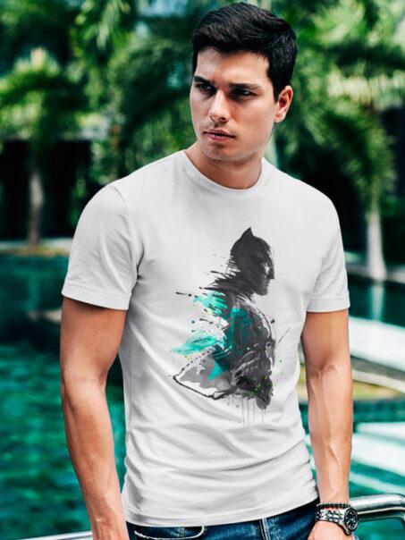 Camiseta Batman Pincel