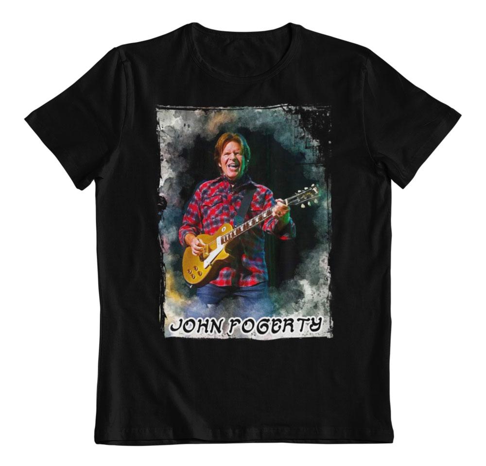 Camiseta John Fogerty