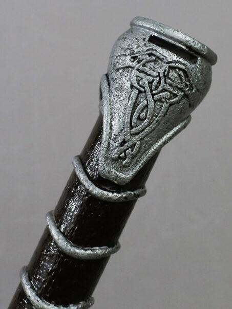 martillo de thor avengers