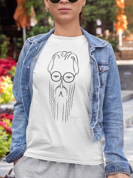 camiseta valle inclan
