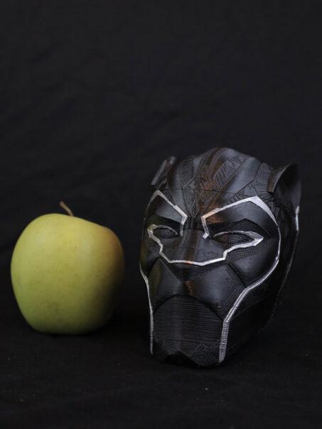 Casco Black Panther avengers