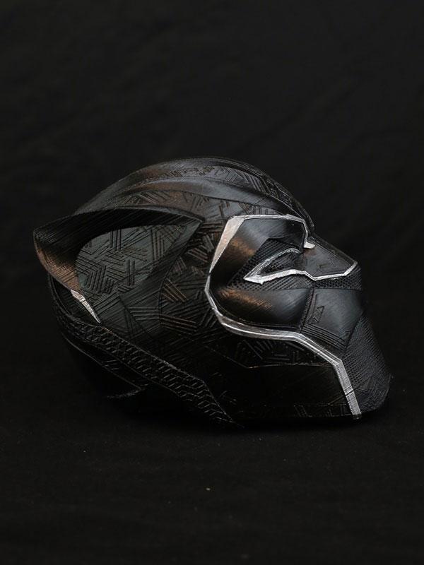 Casco Black Panther marvel