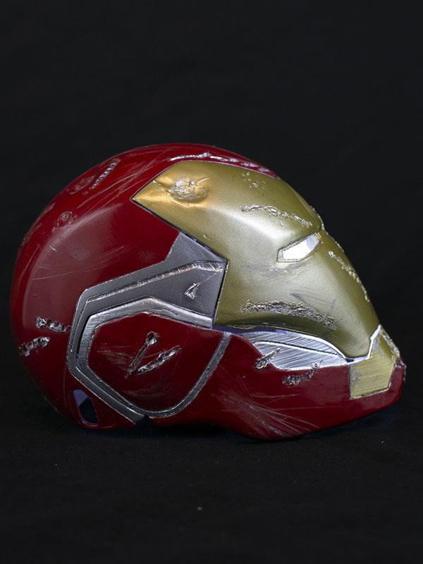 casco de ionman vengadores