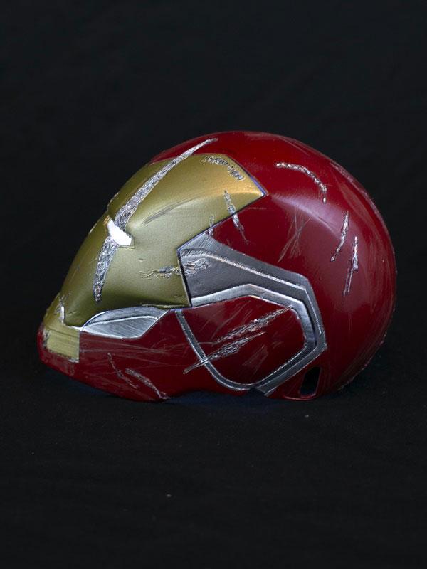 casco ionman