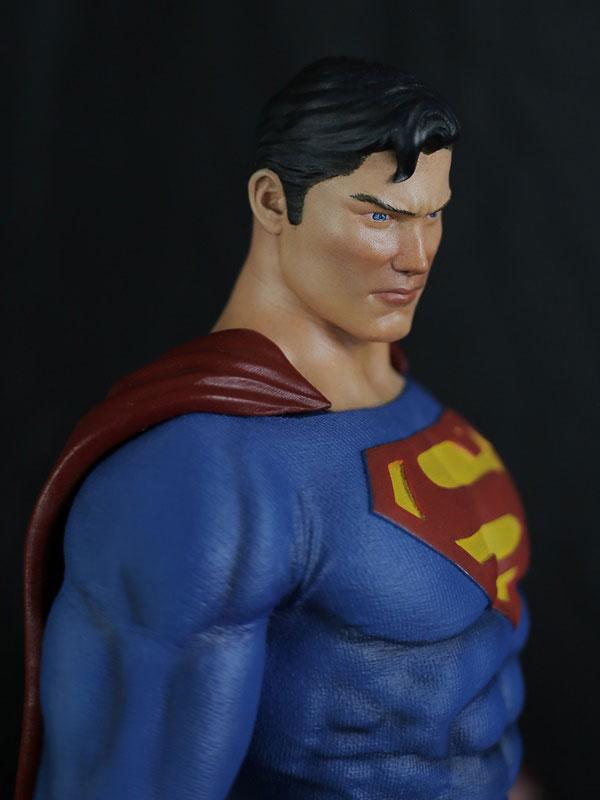 figura de superman