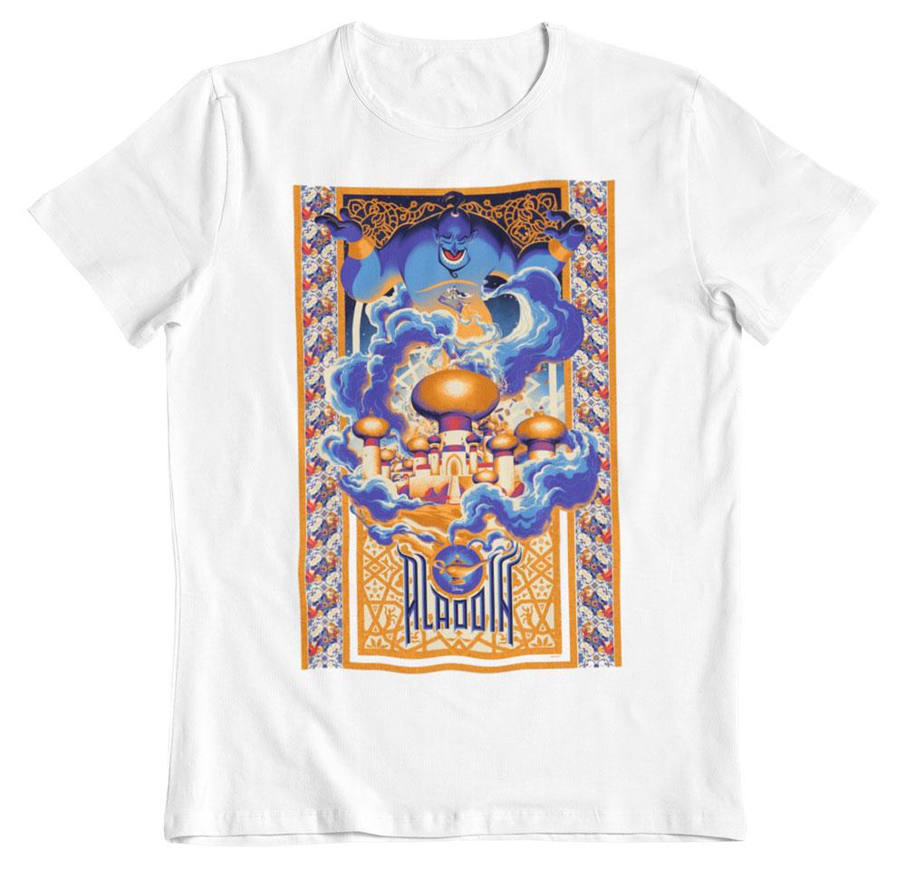 camiseta aladin