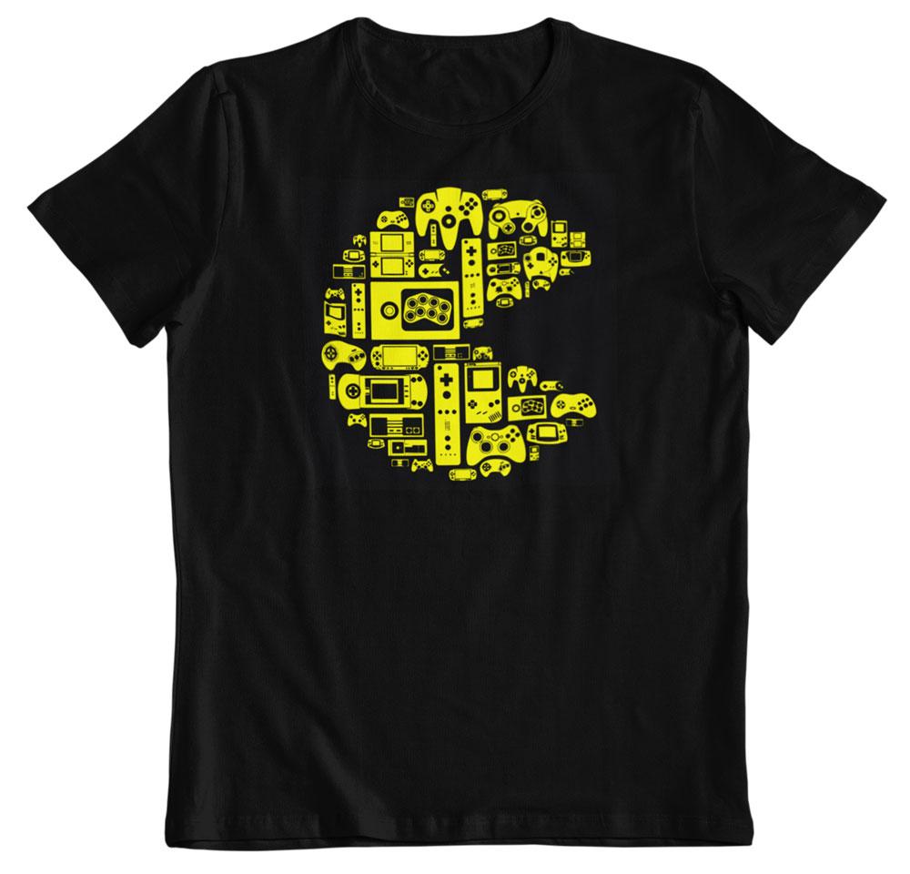 Camiseta come cocos